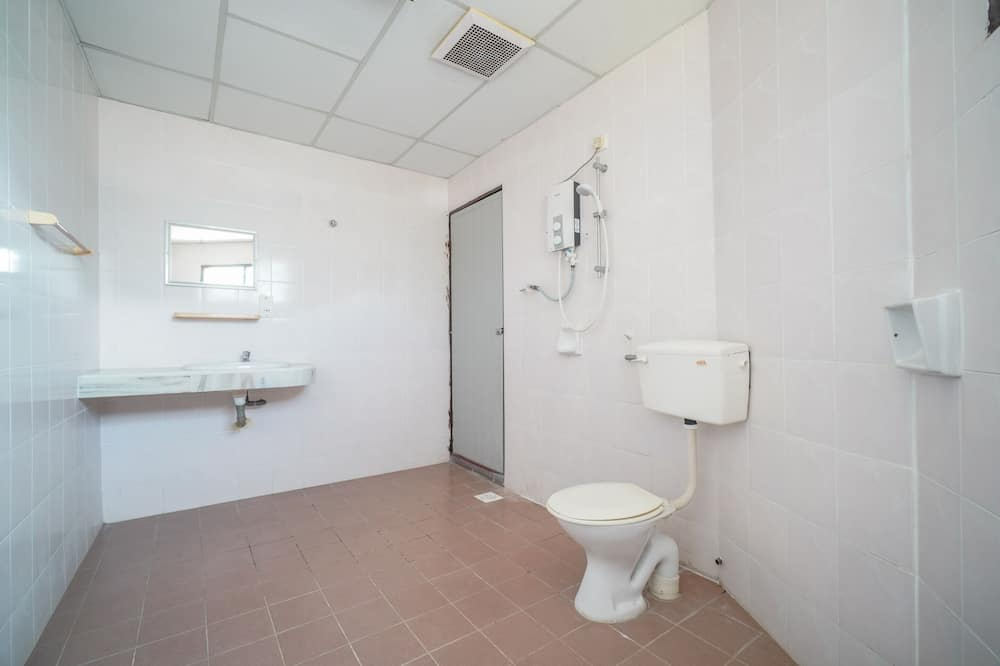 Apartament typu Deluxe Suite - Łazienka