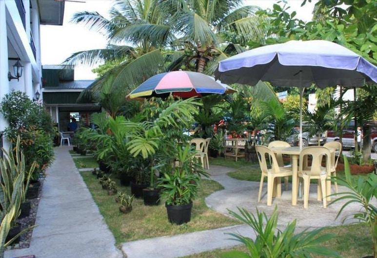 Camiguin Chumz Travelodge, Mambajao, Áreas del establecimiento