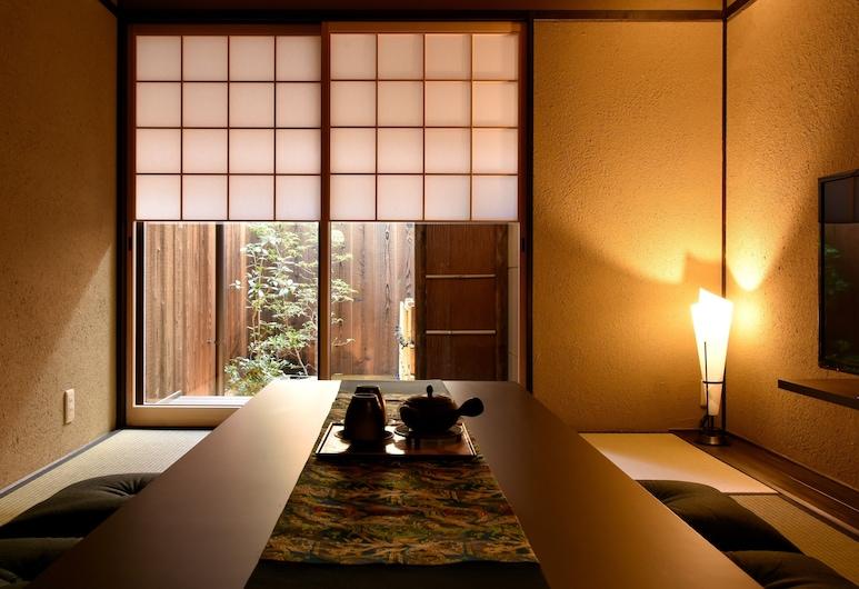 京都五條 II 光輝鈴頂級町家聯排別墅飯店, Kyoto