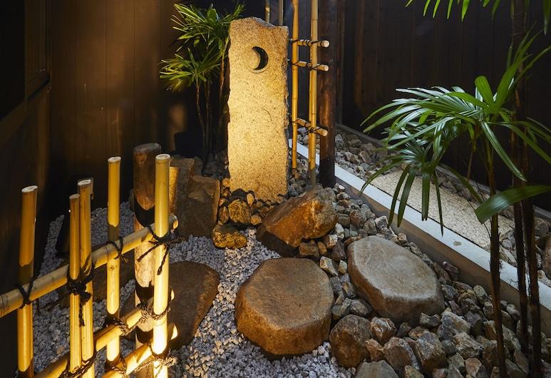 本町五條凜飯店, Kyoto, 花園