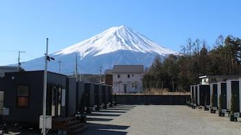 ภาพ ทัวริสต์ วิลล่า คาวากูจิโกะ ใน ฟูจิคาวากูชิโกะ