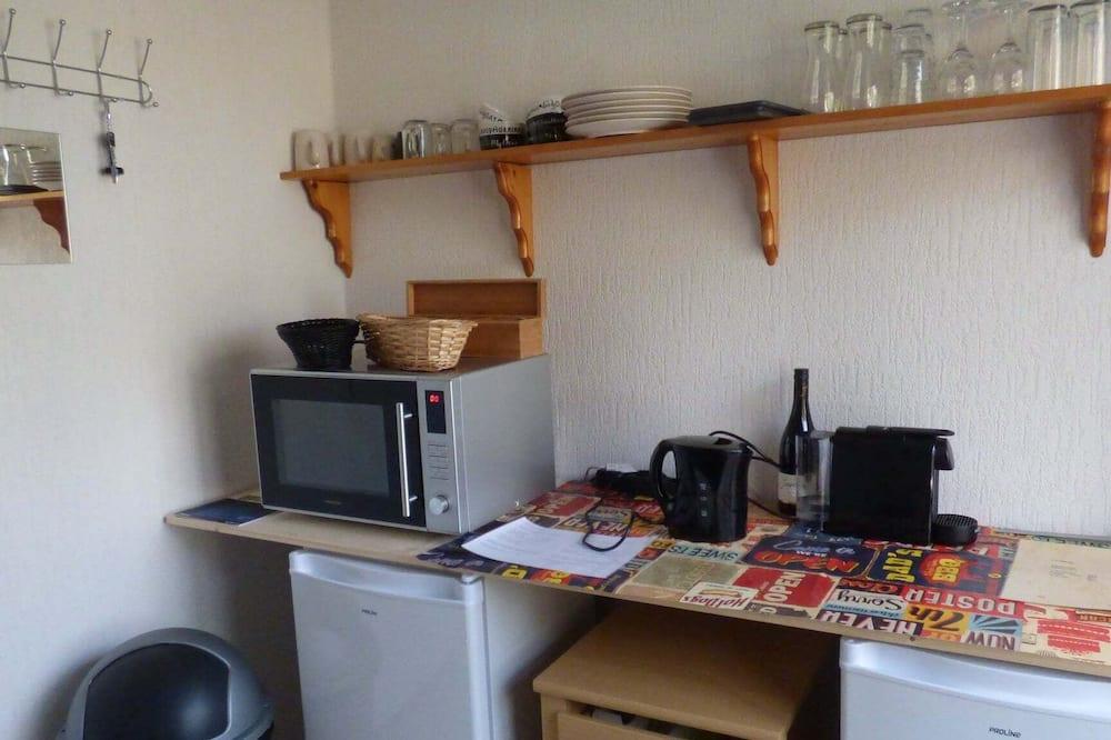 Pamatklases divvietīgs numurs (2) - Kopīga virtuve