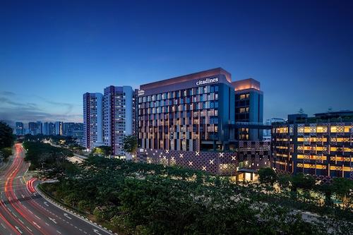 新加坡羅徹馨樂庭酒店