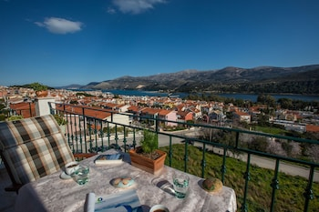 Picture of Chrysianna Seaview Apartment in Kefalonia