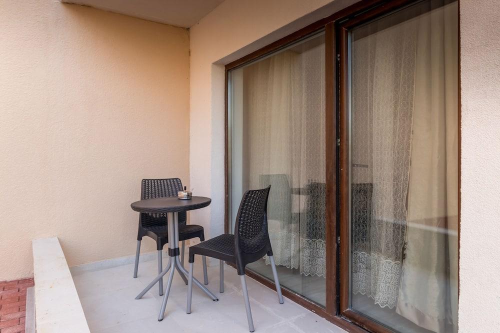 Suite clásica - Balcón