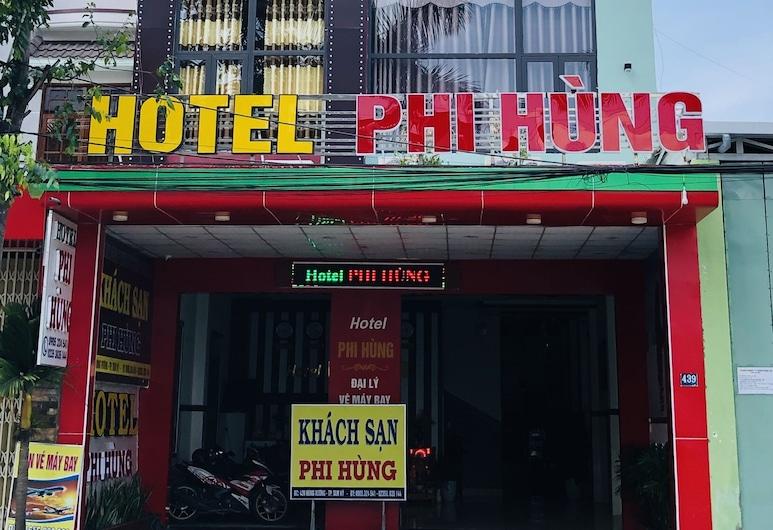 Hotel Phi Hung, Tam Ky