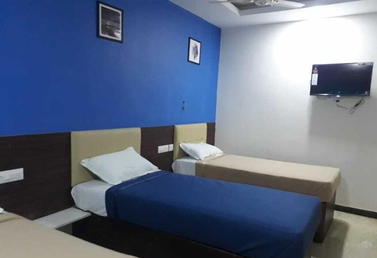 hayass residency, Tenkasi, Standard-huone, Vierashuone