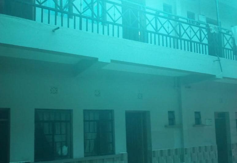 Grey Sands Hotel, Mai Mahiu, Exteriér
