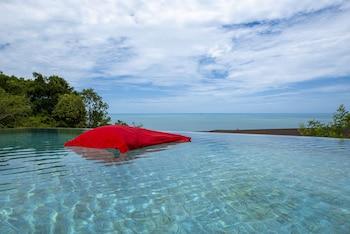 Koh Samui bölgesindeki Eranda Pool Spa Villa, Chaweng resmi