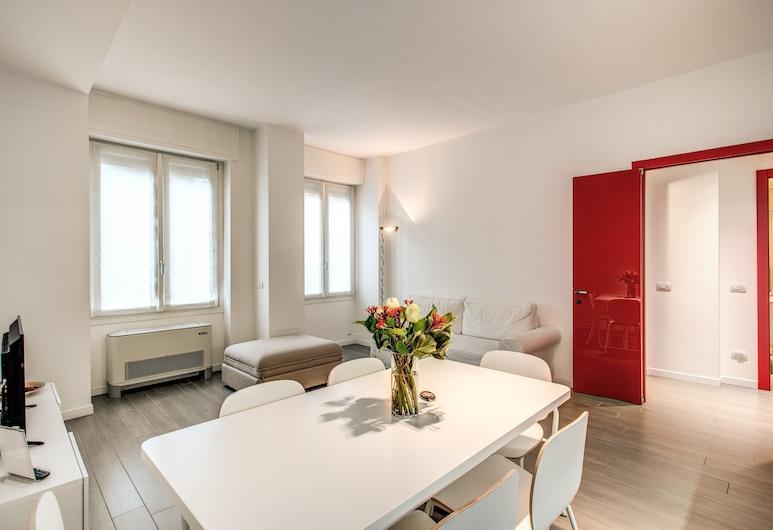 Luxury Apartments Suite Santa Sofia, Milano