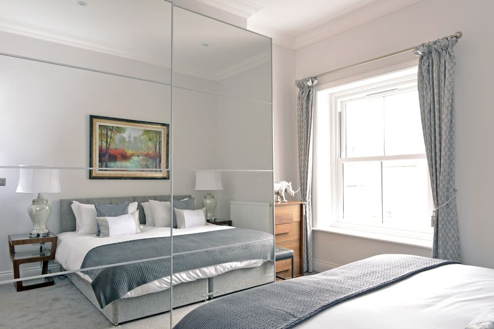apartman, 3 hálószobával - Szoba
