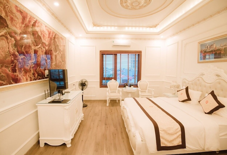 Gold Business Hotel, Bac Ninh, VIP Room, Guest Room