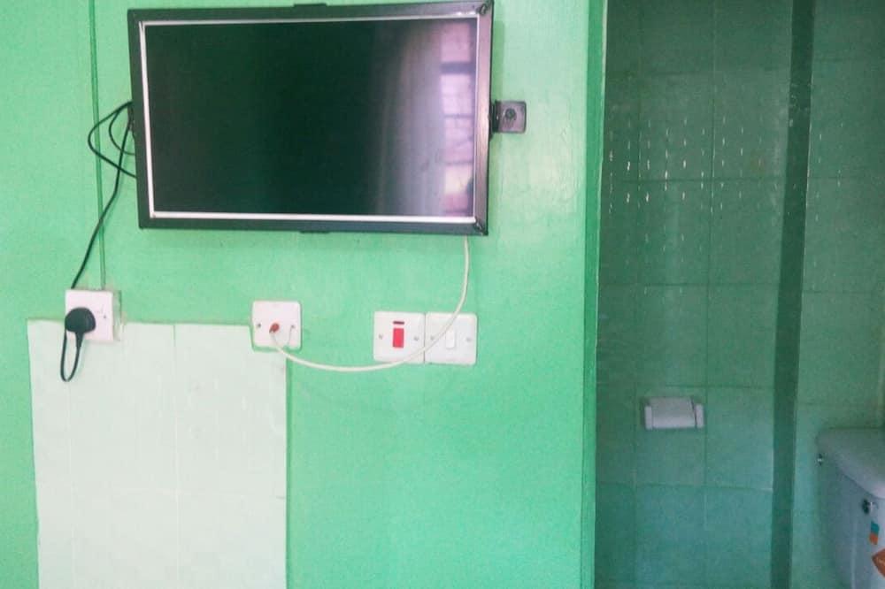 Single Room - Televisyen