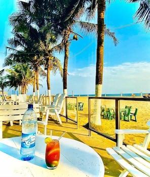 Picture of Tahiti Hotel in Cotonou