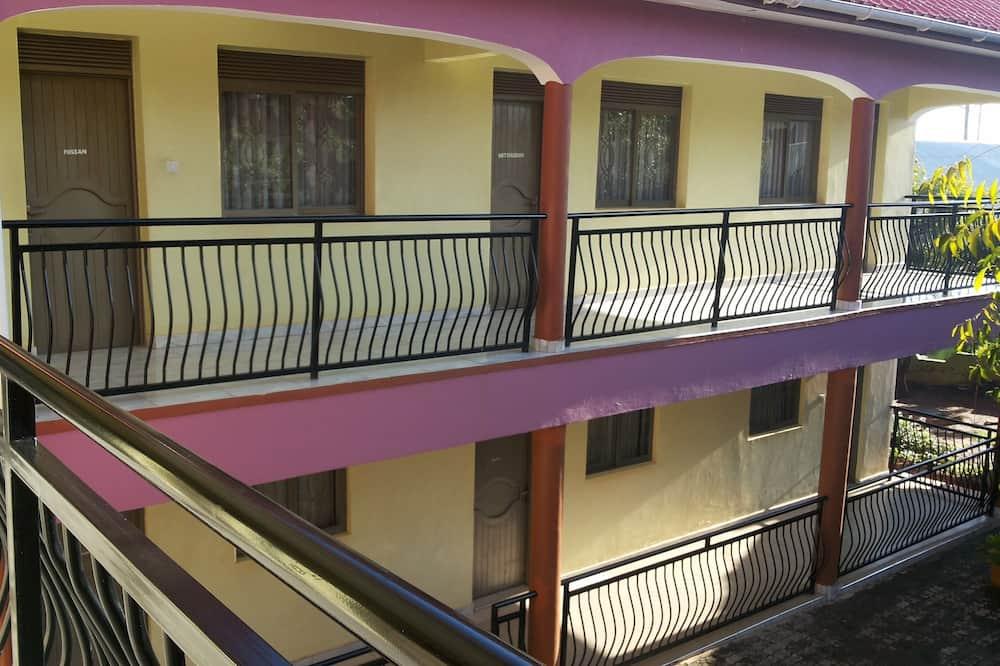Habitación individual Deluxe - Balcón