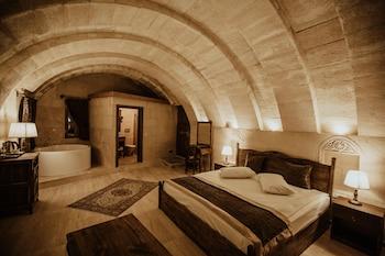 ภาพ Alia Cave Hotel ใน เนฟเสฮีร์