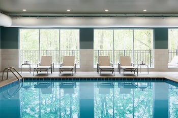 Bild vom Holiday Inn Express & Suites Savannah W - Chatham Parkway in Savannah