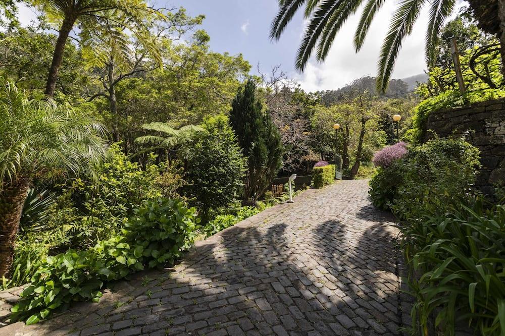 Cottage (1 Bedroom) - Khuôn viên nơi lưu trú