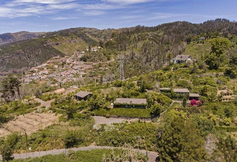Quinta Devónia I - Cedro by An Island Apart, Funchal, Naktsmītnes teritorija