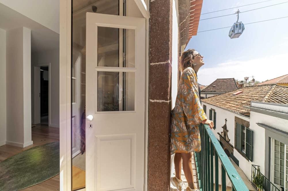 Апартаменти (1 Bedroom) - Балкон