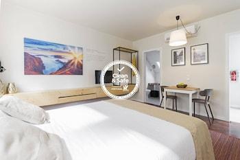 Fotografia hotela (Downtown Funchal Apartment 4B P. Areeiro by An Island Apart) v meste Funchal