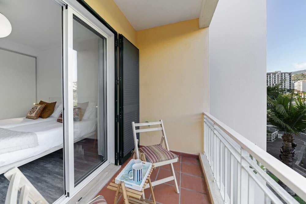 Διαμέρισμα, 3 Υπνοδωμάτια - Μπαλκόνι