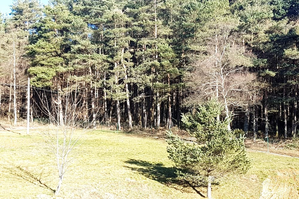 Single Room, Garden View - Mountain View