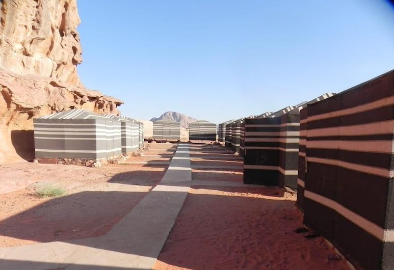 Explore Wadi rum camp, Wadi Rum