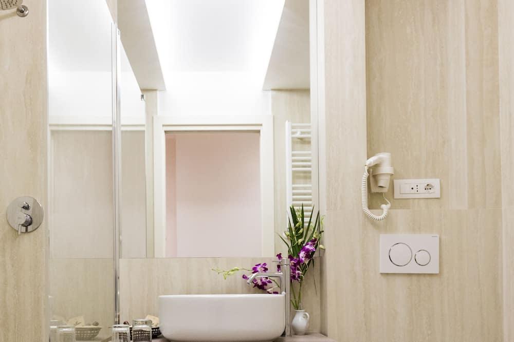 Panoramic Oda - Banyo