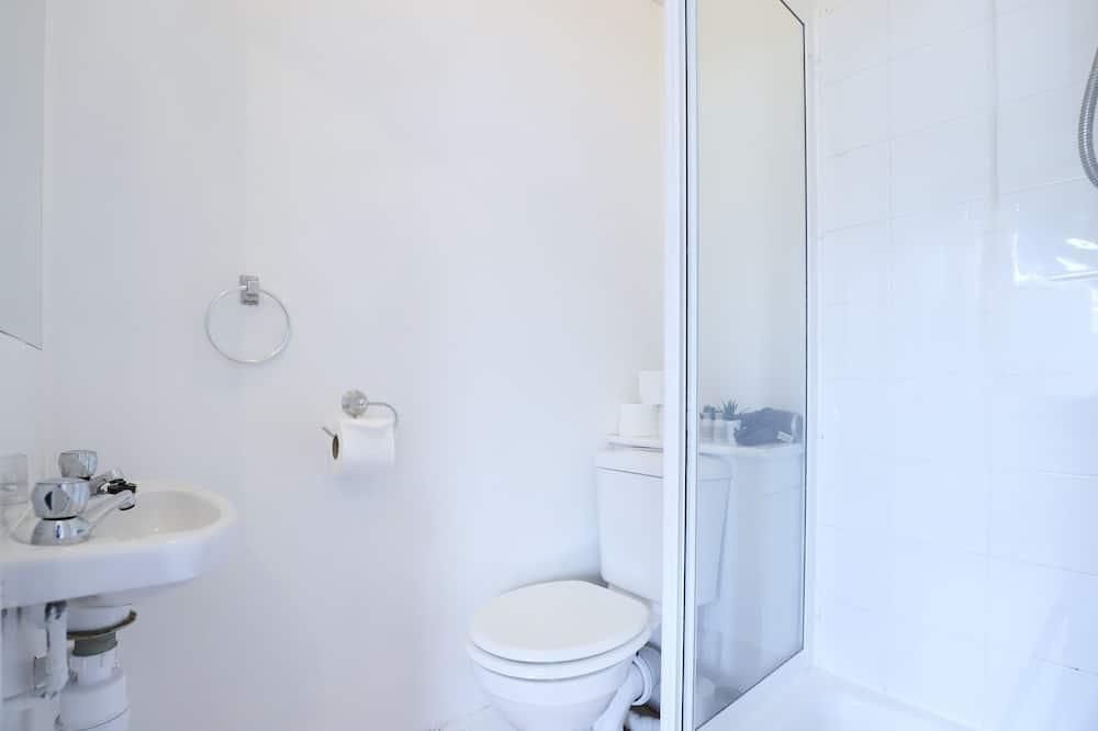 公寓 (0 Bedroom) - 浴室