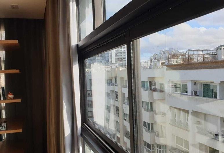 City breakout in city center, Casablanca, Appartamento Grand, 2 camere da letto, Vista città