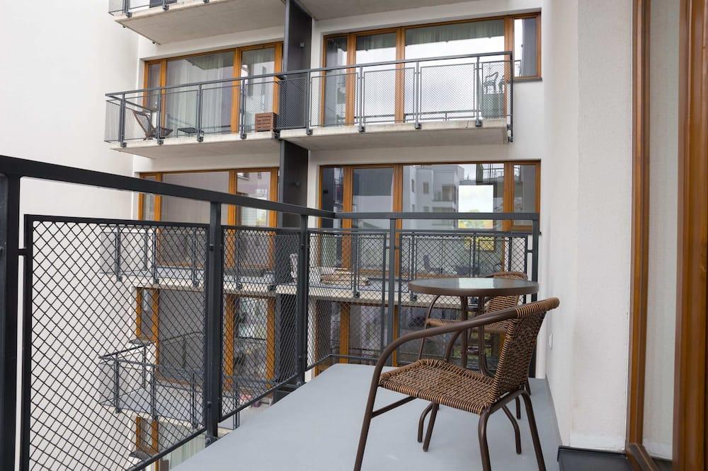 Superior Studio - Balcony