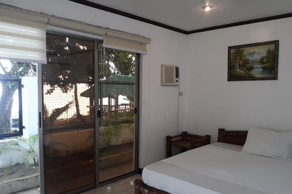 Apartament typu Economy - Z widokiem na plażę/ocean