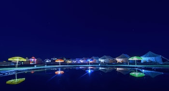 Bild vom Camp e Khas in Jaisalmer