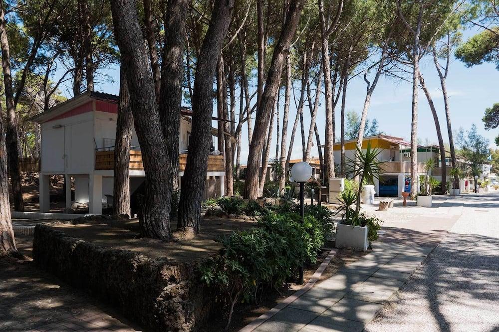 Camping Villaggio Golden Beach, Capaccio-Paestum