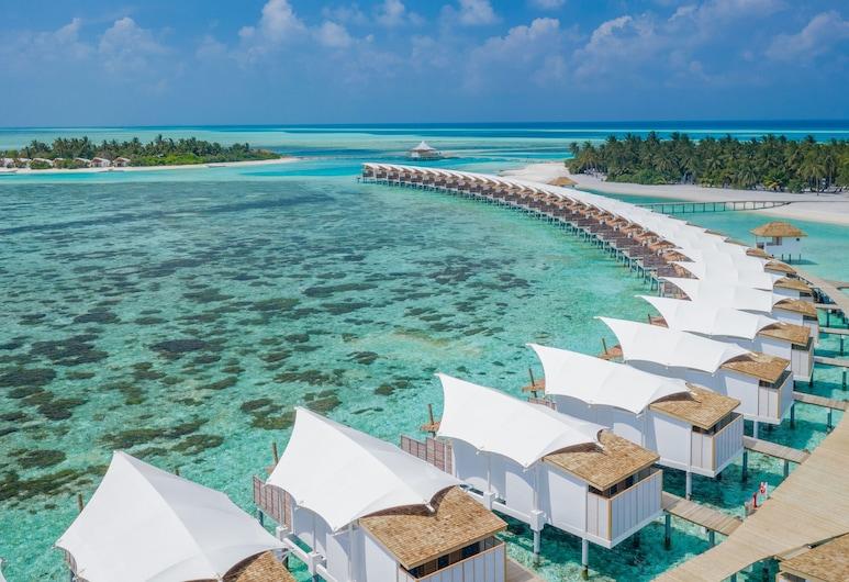 Cinnamon Hakuraa Huraa Maldives - Adults Only, Hakuraa Huraa, Außenbereich
