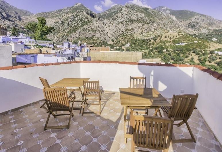 Dar Swiar , Chefchaouen, Terrace/Patio