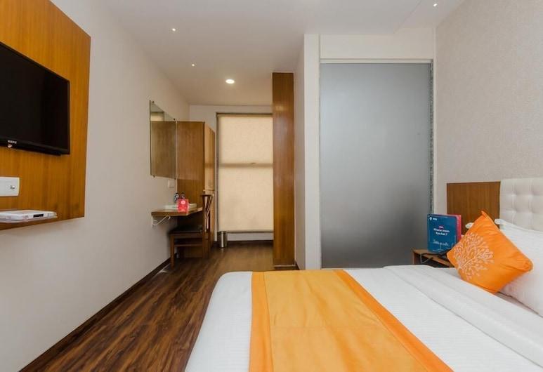 Hotel Airside, Mumbai, Deluxe Room, Guest Room