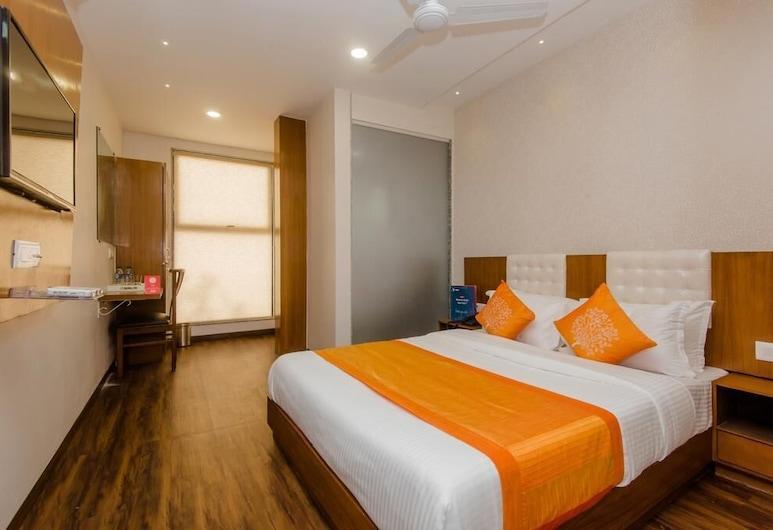 Hotel Airside, Bombay, Deluxe Oda, Oda