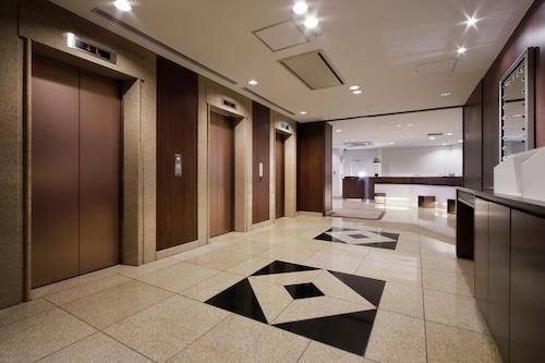 新宿京王布萊索飯店/