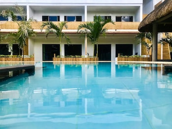 Picture of Panglao Bamboo Oasis in Panglao