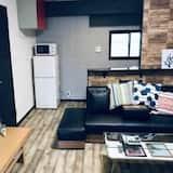 Departamento (Plum Ark, 205) - Sala de estar