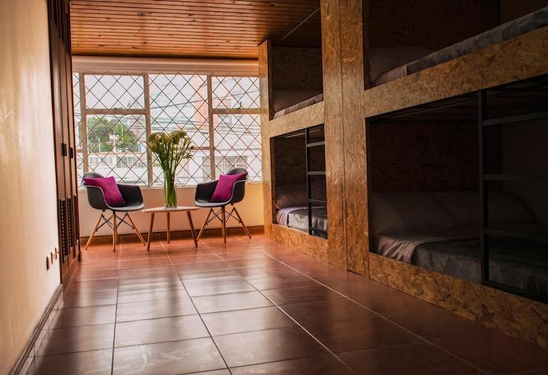 Belen Stanza Hostel, Богота, Номер