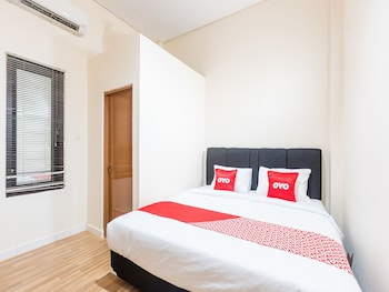 Picture of OYO 1435 Residence 446 in Jakarta