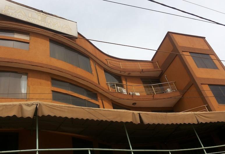 パレマ クラウン ホテル, Gulu