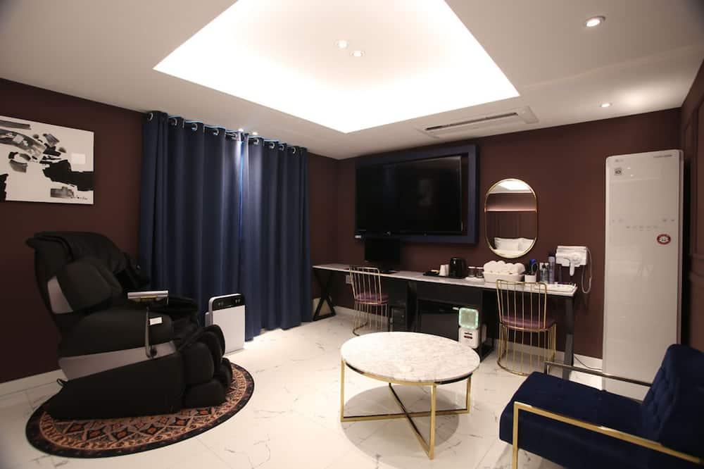 Chambre Premium - Chambre