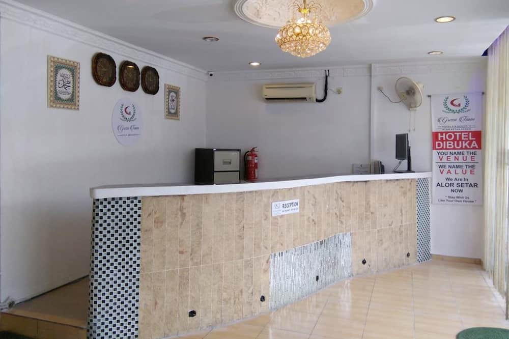Green Town Hotel & Resort - Alor Setar