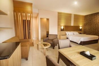 Picture of Gren Alia Jakarta Hotel in Jakarta