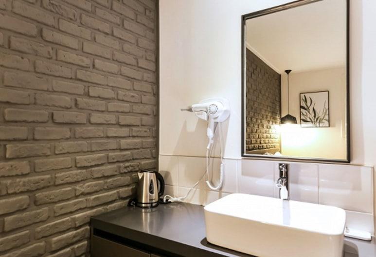 Hotel Yam Yuseong Oncheon, Daejeon, Kamar Double Premium (Battle PC), Kamar Tamu