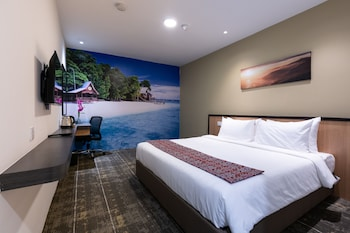Image de Hotel 7 Suria à Kota Kinabalu